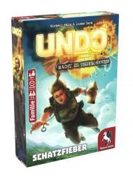 UNDO - Schatzfieber
