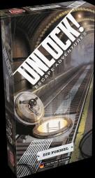 Unlock! - Die Formel - Einzelscenario