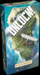 Unlock! - Die Insel des Doktor Goorse - Einzelscenario