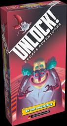 Unlock! - In der Mausefalle - Einzelscenario