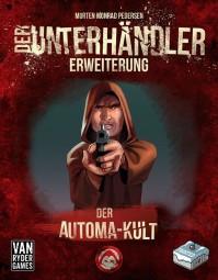 Der Unterhändler - Der Automa-Kult Erweiterung