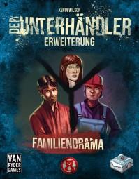 Der Unterhändler - Familiendrama Erweiterung
