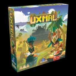 Uxmal (deutsch)