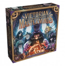 Victorian Masterminds (deutsch)
