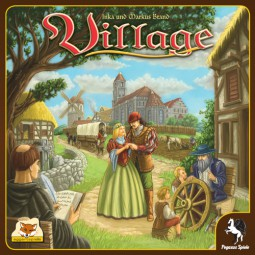 Village (deutsch)