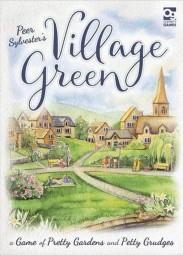 Village Green (englisch)