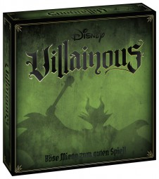 Disney Villainous (deutsch)