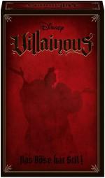 Disney Villainous (deutsch) - Das Böse hat Stil! Erweiterung