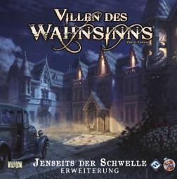 Villen des Wahnsinns - 2. Edition - Jenseits der Schwelle Erweiterung
