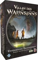 Villen des Wahnsinns - 2. Edition - Unterdrückte Erinnerungen Erweiterung