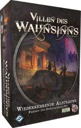Villen des Wahnsinns - 2. Edition - Wiederkehrende Albträume Erweiterung