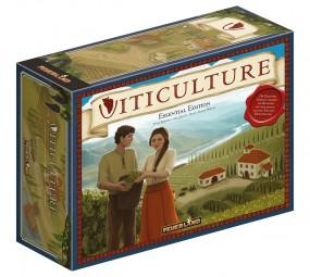 Viticulture - Essential Edition - deutsch - versandkostenfrei