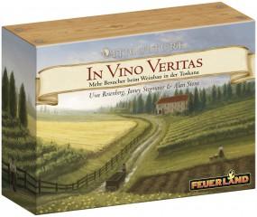 Viticulture deutsch - in Vino Veritas Erweiterung