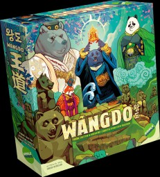 Wangdo (deutsch)