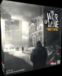 This war of mine (deutsch) - versandkostenfrei
