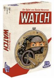 Watch (deutsch / englisch)