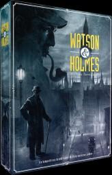 Watson & Holmes (deutsch)