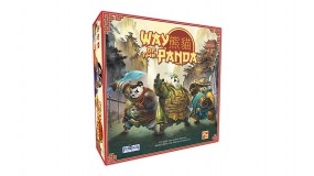 Way of the Panda (deutsch)