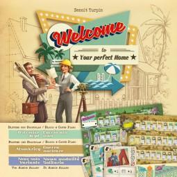 Welcome to your perfect home (deutsch) - Erweiterung 1