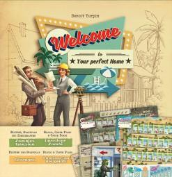 Welcome to your perfect home (deutsch) - Erweiterung 2 - Zombies & Icecream Truck