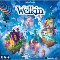 Welkin (deutsch)