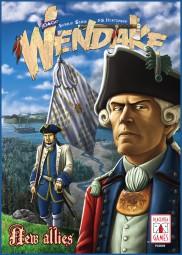 Wendake (deutsch / englisch) - New Allies Expansion