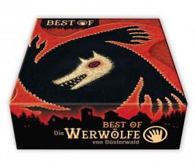 Die Werwölfe von Düsterwald - Best of