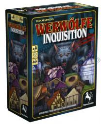 Werwölfe Inquisition