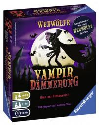 Werwölfe - Vampirdämmerung