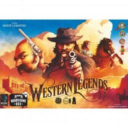 Western Legends (deutsch) - versandkostenfrei