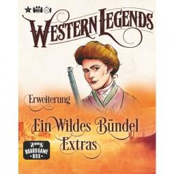 Western Legends (deutsch) - Ein Wildes Bündel Extras Erweiterung