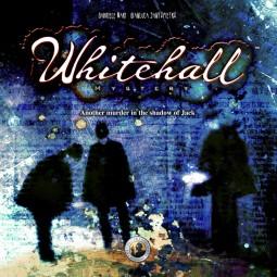 Der Whitehall-Mord (deutsch)