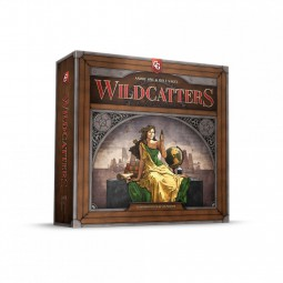 Wildcatters Neuauflage