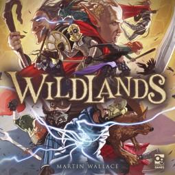 Wildlands - versandkostenfrei