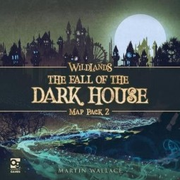 Wildlands - Map Pack 2 Expansion - The Fall of the Dark House