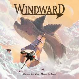 Windward (englisch)