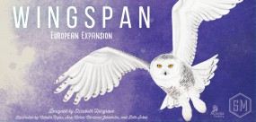 Wingspan - European Expansion