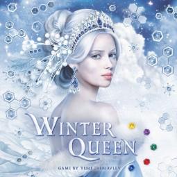 Winter Queen (englisch)