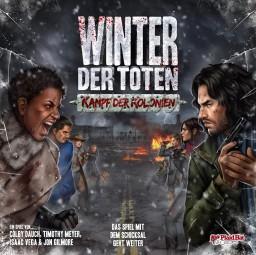 Winter der Toten - Kampf der Kolonien Erweiterung