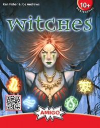 Witches (deutsch)