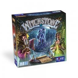 Witchstone (deutsch)
