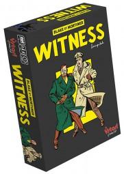 Witness - Blake und Mortimer (deutsch)