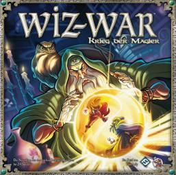 Wiz-War - Krieg der Magier