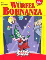 Würfel Bohnanza