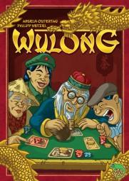 Wulong (deutsch / englisch)