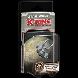 Star Wars: X-Wing - Sternenjäger des Protektors Erweiterung