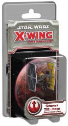 Star Wars: X-Wing - Sabines TIE Jäger Erweiterung