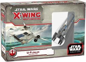 Star Wars: X-Wing - U-Flügler Erweiterung