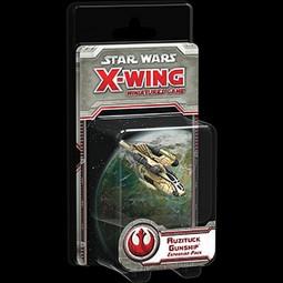 Star Wars: X-Wing - Auzituck-Kanonenboot Erweiterung