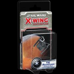 Star Wars: X-Wing - TIE Aggressor Erweiterung